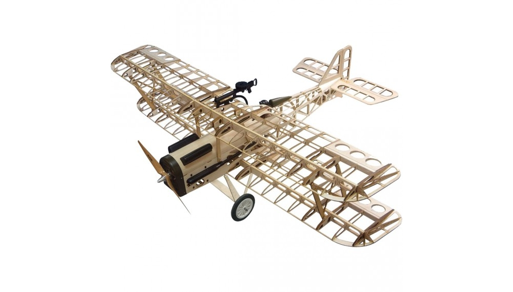 super flying model se5a kit