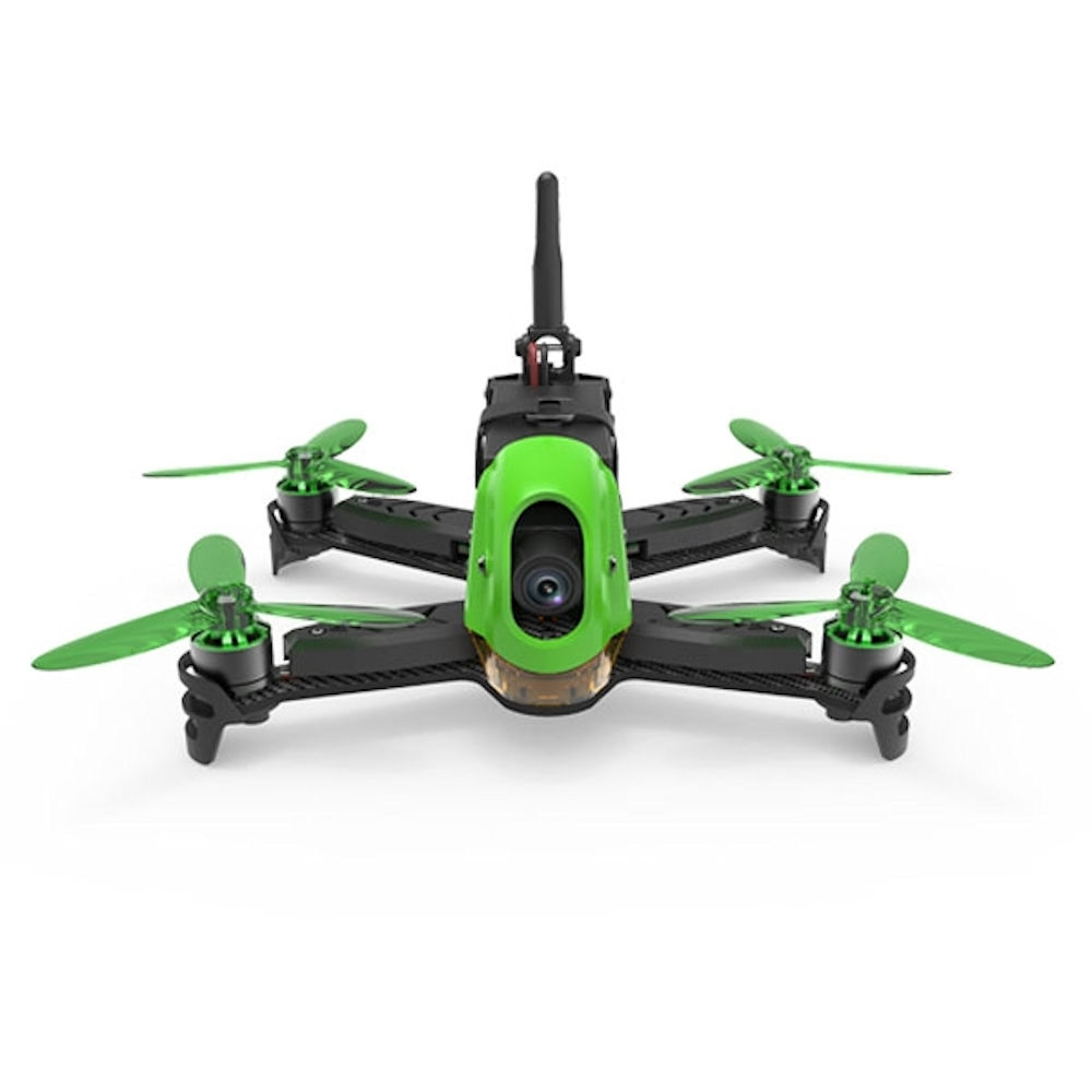 hubsan x4 jet racing quadcopter with fpv transmitter rtf