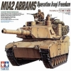 tamiya 1/35-us m1a2 abrams operation iraqi fr