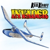 "keil kraft invader kit - 40"" free-flight"