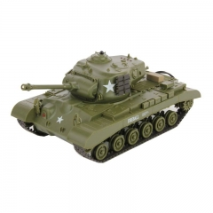 heng long 1:30 m26 pershing rc tank