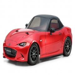 tamiya mazda roadster/mx-5 (m-05 chassis) kit