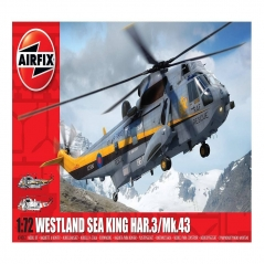 airfix westland sea king har.3/mk.43 1:72