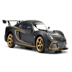carisma m40s lotus exige v6 cup 1/10th scale rtr