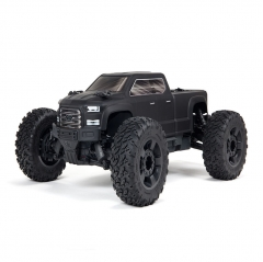 arrma big rock 1/10th scale 4wd 3s blx brushless slt3 monster truck artr