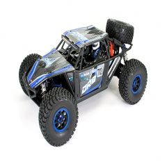 ftx dr8 desert racer 1/8th scale brushless 4wd 6s buggy artr