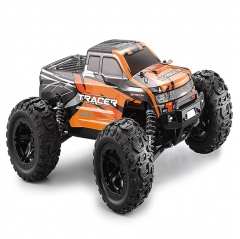 ftx tracer 1/16th scale brushed 4wd monster truck rtr