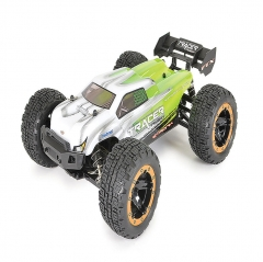 ftx tracer 1/16th scale brushed 4wd truggy truck rtr