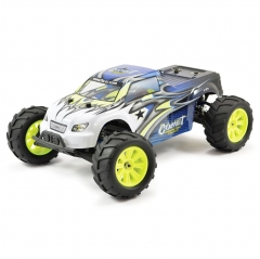 ftx comet 1/12th scale brushed 2wd monster truck rtr