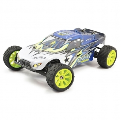 ftx comet 1/12th scale brushed 2wd truggy rtr
