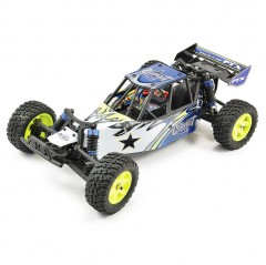 ftx comet 1/12th scale brushed 2wd desert cage buggy rtr