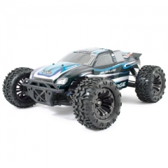 ftx carnage 1/10th scale brushless 4wd truggy rtr