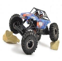 ftx ravine 1/10th scale m.o.a. rock buggy crawler rtr