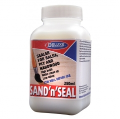 deluxe materials sand 'n' seal