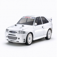 tamiya ford escort cosworth 1998 (tt-02 chassis) kit