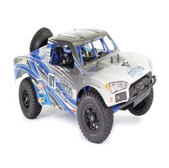 ftx torro 1/10th scale brushed 4wd trophy truck rtr
