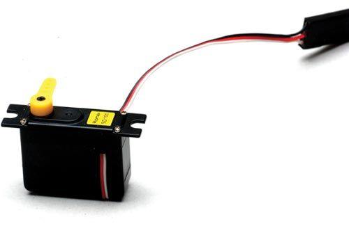 Ripmax SD Micro Servos