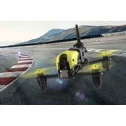 Hubsan X4 Storm Racing Quadcopter
